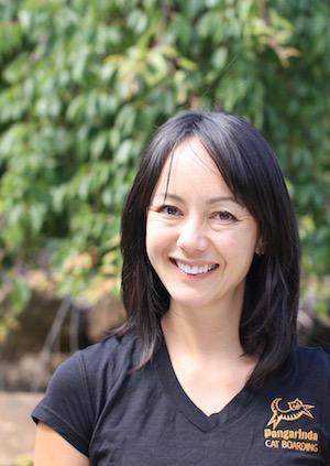 Lianne Jager