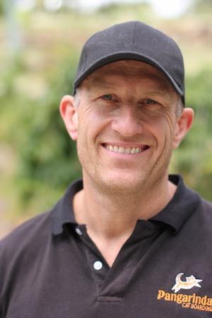 Richard Jager